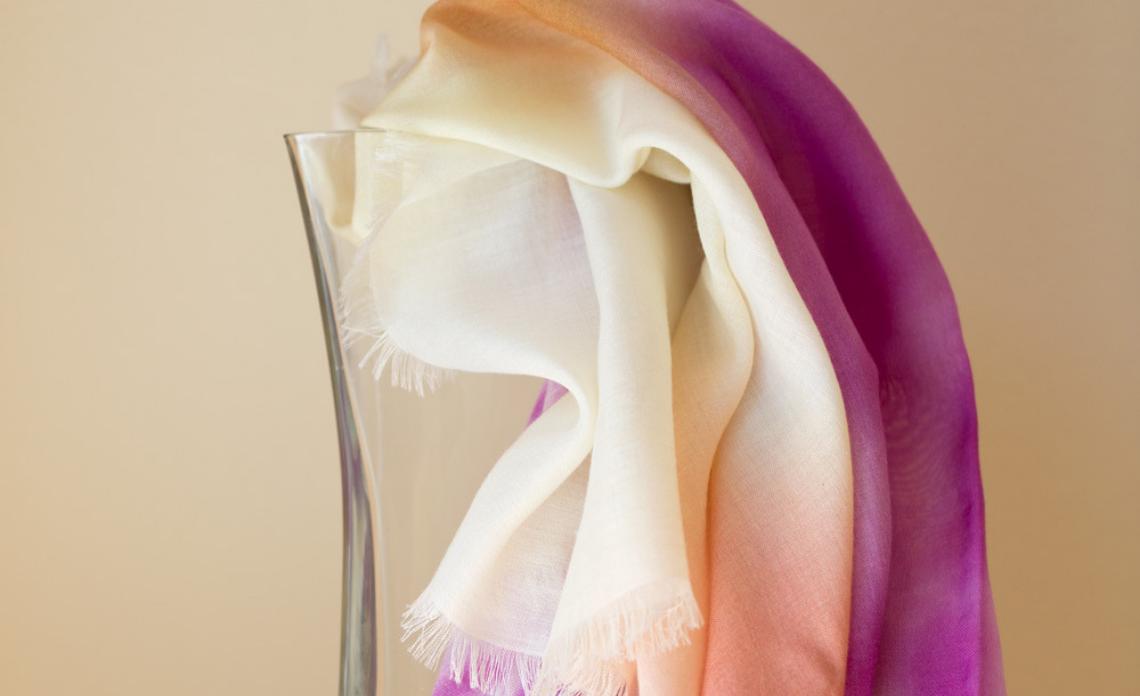 cashmere caratteristiche tessuto