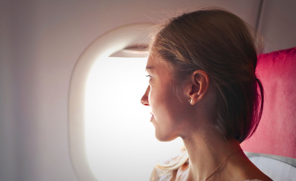 accessori essenziali viaggio aereo