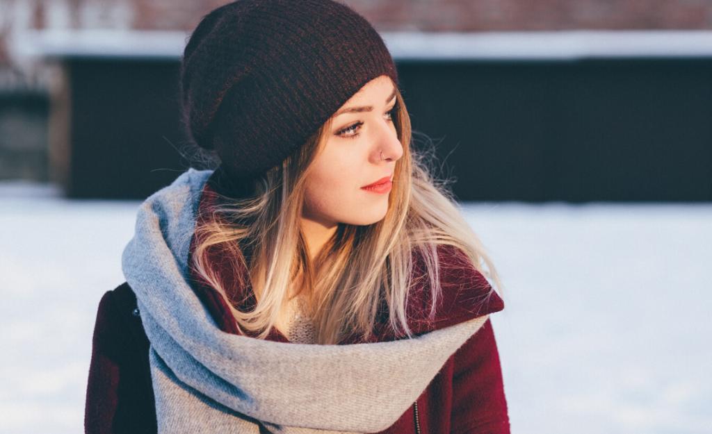 sciarpe invernali pashmine foulard