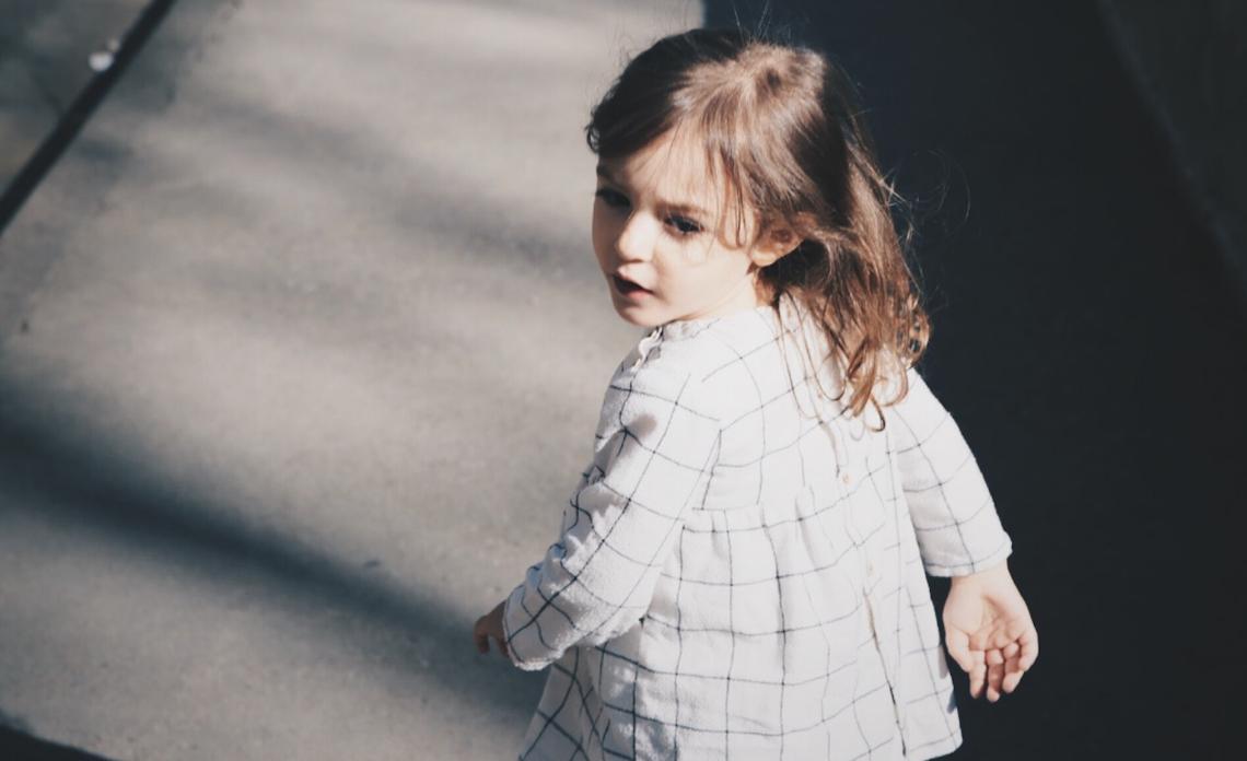 foulard per bambine